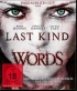 Last Kind Words - [DE] BLU-RAY