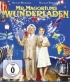 Mr Magoriums Wunderladen - [Mr Magorium's Wonder Emporium] - [DE] BLU-RAY