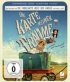 Die Karte Meiner Träume - [The Young And Prodigious T S Spivet] - [DE] BLU-RAY