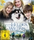 Kleine Helden Grosse Wildnis - [Against The Wild] - [DE] BLU-RAY