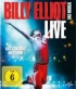Billy Elliot - The Musical - [DE] BLU-RAY englisch