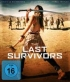 The Last Survivors - [The Well] - [DE] BLU-RAY
