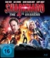 Sharknado 4 - [DE] BLU-RAY