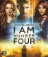 Ich Bin Nummer Vier - [I Am Number Four] - [NL] BLU-RAY