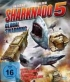 Sharknado 5 - [DE] BLU-RAY