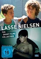 Lasse Nielsen - The Short Films Collection - [DE] DVD dänisch