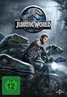 Jurassic World - [DE] DVD