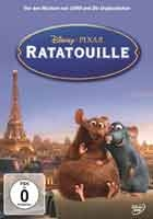 Ratatouille - [DE] DVD