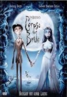 Tim Burton's Corpse Bride - [DE] DVD