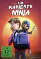 Der Karierte Ninja - [Ternet Ninja] - [DE] DVD