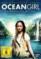 Ocean Girl (TV 1994-1997) - Komplette Serie Staffel 1-4 - [DE] DVD