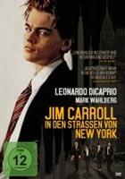 Jim Carroll - In Den Strassen Von New York - [The Basketball Diaries] - [DE] DVD