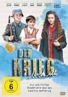 Der Krieg Und Ich (TV 2019) - [DE] DVD