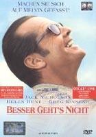 Besser Geht's Nicht - [As Good As It Gets] - [DE] DVD