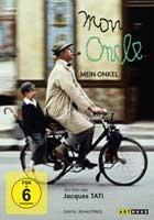 Mein Onkel - [Mon Oncle] - [DE] DVD