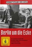 Berlin Um Die Ecke - (Verbotsfilme Der DEFA) - [DE] DVD