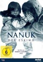 Nanuk Der Eskimo - [Nanook Of The North] - [DE] DVD