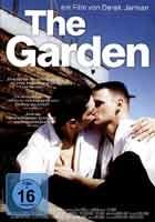 The Garden (1990) - [DE] DVD