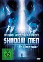 Shadow Men - Die Alieninvasion - [DE] DVD