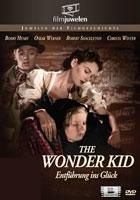 The Wonder Kid - Entführung Ins Glück - [EU] DVD deutsch
