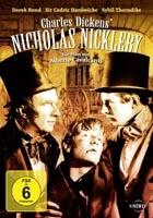 Nicholas Nickleby (1947) - [DE] DVD
