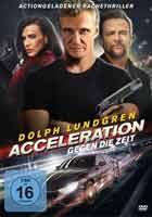 Acceleration - Gegen Die Zeit - [DE] DVD