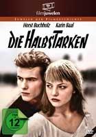 Die Halbstarken - [DE] DVD