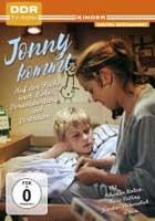 Jonny Kommt - [DE] DVD