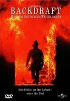 Backdraft - Männer Die Durchs Feuer Gehen - [DE] DVD