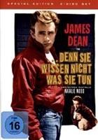 Denn Sie Wissen Nicht Was Sie Tun - [Rebel Without A Cause] - (Classic Collection) - [DE] DVD