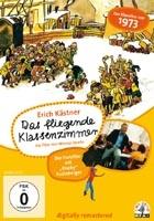 Das Fliegende Klassenzimmer (1973) - [DE] DVD