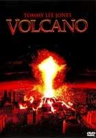 Volcano - [ES] DVD