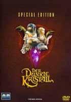 Der Dunkle Kristall - [Dark Crystal] - (Special Edition) - [DE] DVD