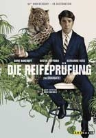 Die Reifeprüfung - [The Graduate] - (50th Anniversary Edition) - [EU] DVD