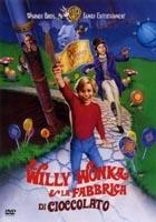Willy Wonka & Die Schokoladenfabrik - [Willy Wonka & The Chocolate Factory] - [IT] DVD
