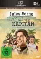 Der Fünfzehnjährige Kapitän - [Pjatnadzatiletni Kapitan] - [DE] DVD deutsch