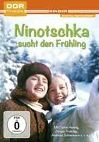 Ninotschka Sucht Den Frühling - [DE] DVD