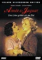 Aimee & Jaguar - [DE] DVD