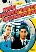 Mein Wunderbarer Waschsalon - [My Beautiful Laundrette] - [DE] DVD