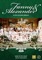 Fanny Und Alexander - [SE] DVD schwedisch