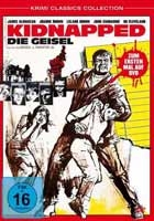 Kidnapped - Die Geisel - [The Hostage] - [DE] DVD
