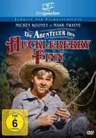 Die Abenteuer Des Huckleberry Finn - [The Adventures Of Huckleberry Finn] (1939) - [DE] DVD
