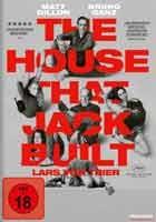 The House That Jack Built - [DE] DVD