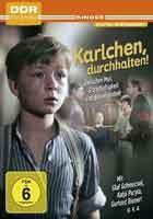 Karlchen Durchhalten - [DE] DVD