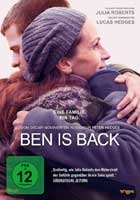 Ben Is Back - [DE] DVD