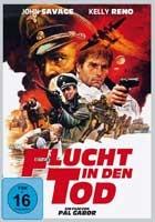 Flucht In Den Tod - [Hosszú Vagta] - [DE] DVD