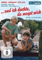 Und Ich Dachte Du Magst Mich - [DE] DVD