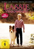 Lassie Verschwindet - [Lassie - The Disappearance] - [DE] DVD