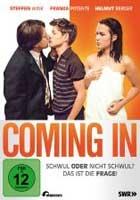Coming In (1999) - [DE] DVD
