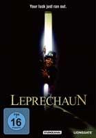 Leprechaun - [DE] DVD